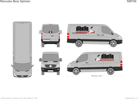 body color of vehicle template rendering