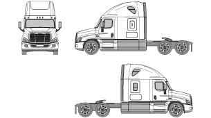 Hop in for New Vehicle Templates & Single Template Sales