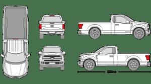 Ford F-Series F-350