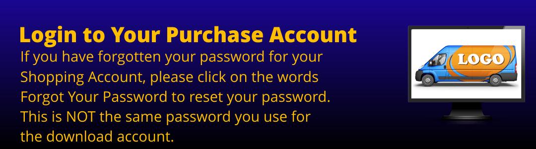 Login Purchase Account