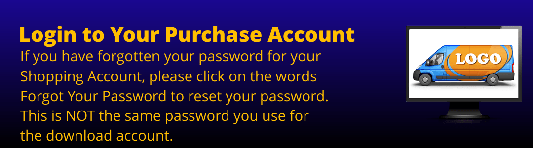 Login Purchase Account
