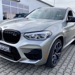 Bmw X4 M Competition Tax Free Military Sales In Kaiserslautern Price 69995 Usd Int Nr U 16842 Sold