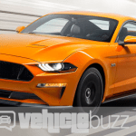 2018 Ford Mustang GT Specifications, Pricing & Release Date