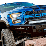 2018 Ford F-150 Shelby Raptor Specifications, Pricing & Release Date