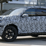 2019 Mercedes-Benz GLS Spy Photos Revealed