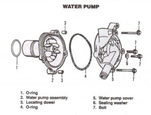 Water Pumps-101-All you need to Know-electric & mechanical