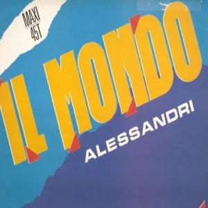 Alessandri - Il Mondo