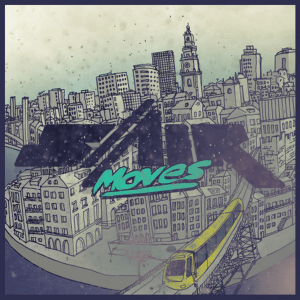 Electro-funk and boogie artist SaiR is putting on the
