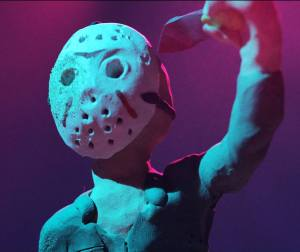 A still of Jason Voorhees from the