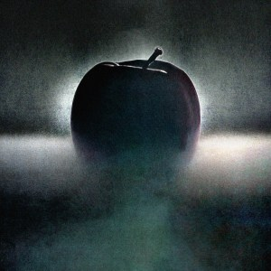 Cover art for Chromatics' forthcoming 'Dear Tommy.' Photo Credit: Italians Do It Better.