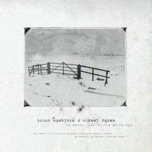 Cover art. Provided by Johan Agebjörn.