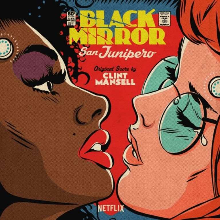 San Junipero Black Mirror