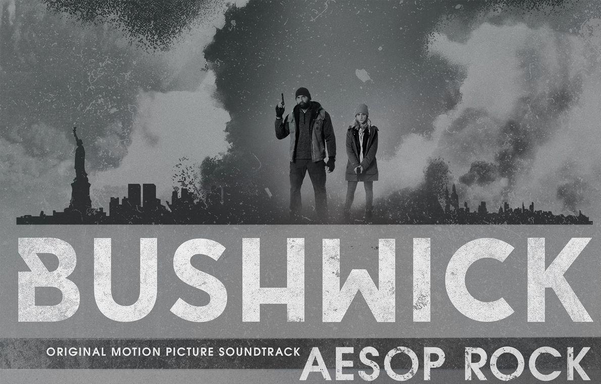 bushwick aesop rock