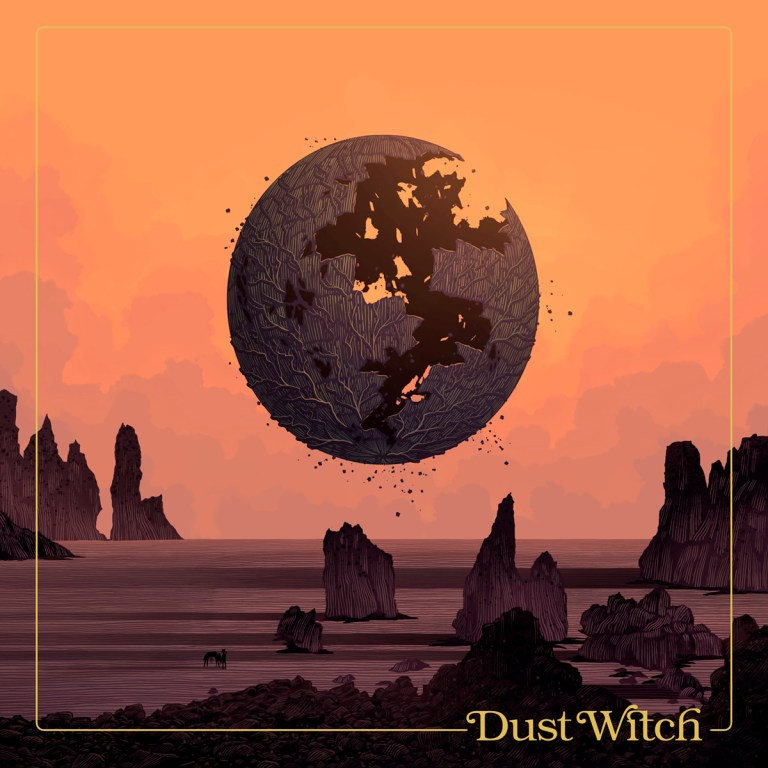 Dust Witch
