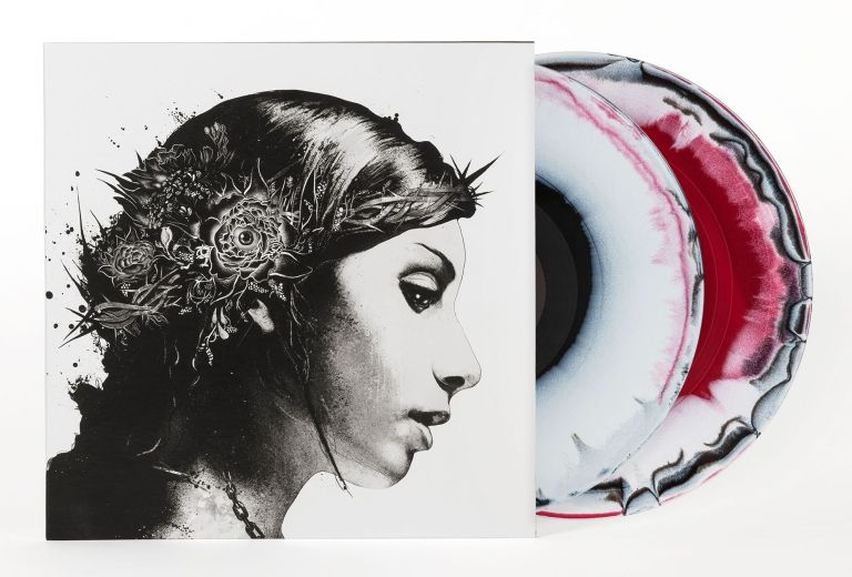 The Eyes of My Mother vinyl variant