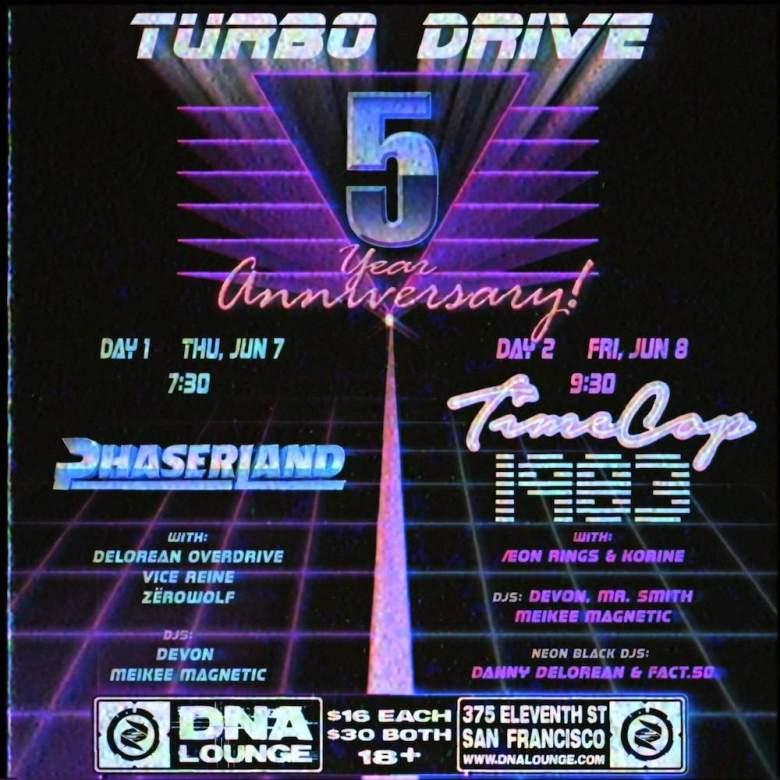 turbo-drive-five