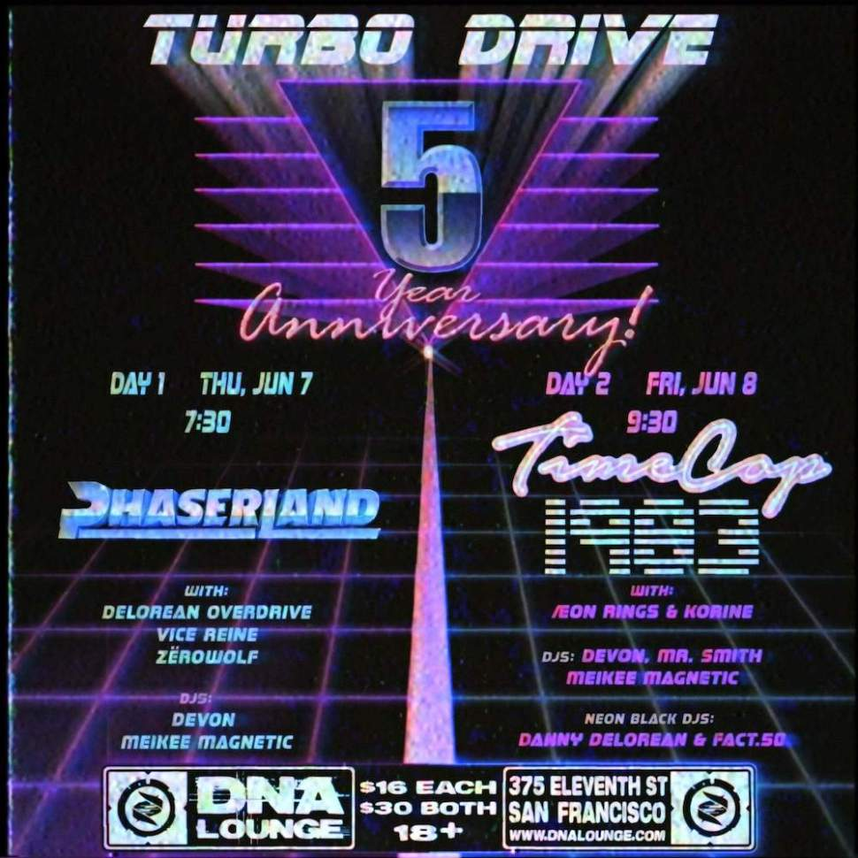 turbo-drive-five