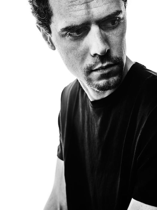 Cody Carpenter. Photo by Joakim Reimer. LUDRIUM