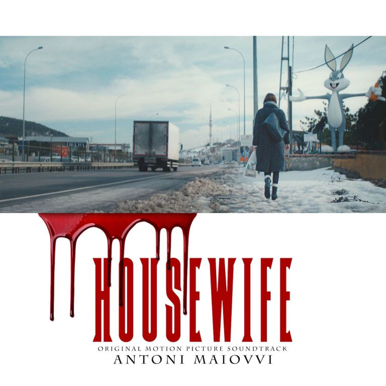 Antoni Maiovvi Housewife
