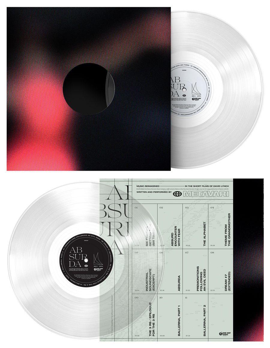 metavari absurda vinyl