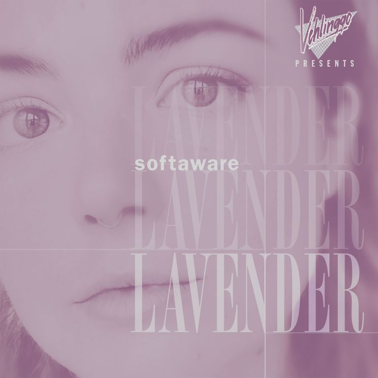 Vehlinggo Presents Softaware Lavender cover