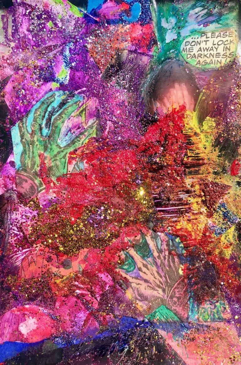 glitterblood nola wren