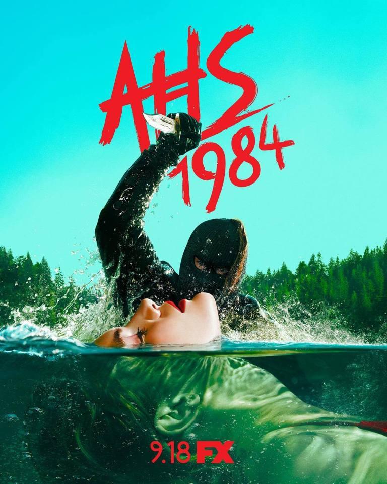 american horror story 1984 ryan murphy
