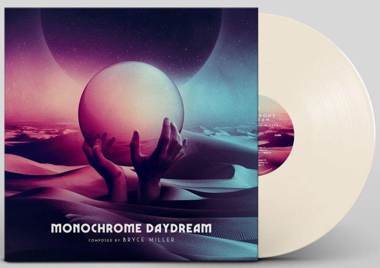 bryce miller monochrome daydream