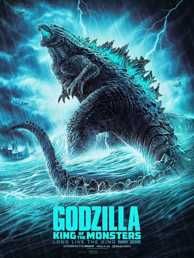 godzilla king of monsters bryce miller