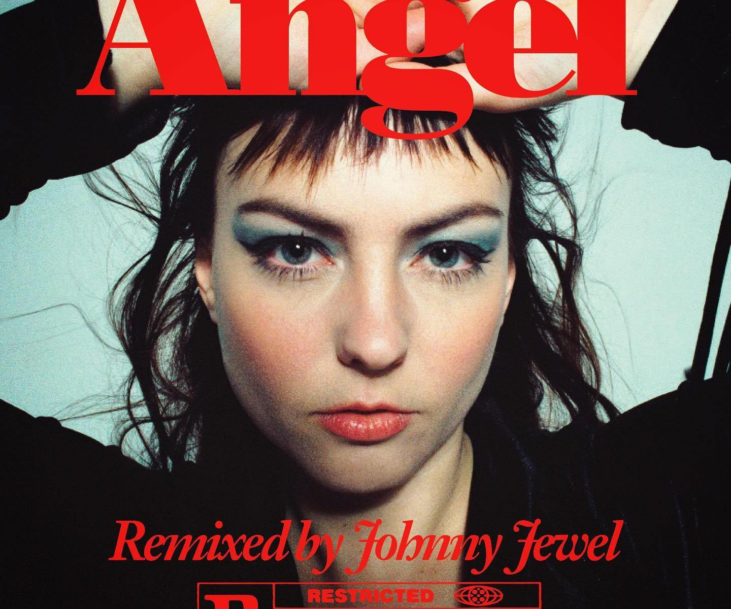 johnny jewel angel olsen