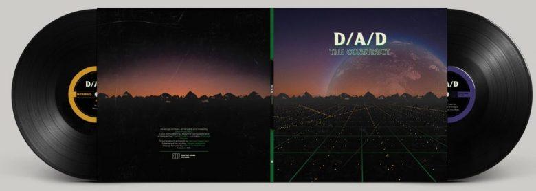 d/a/d the construct vinyl
