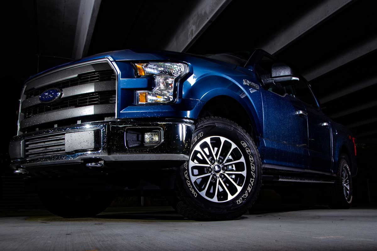 6 Types Of Ford Trucks The Ultimate Guide To Ford Pickups