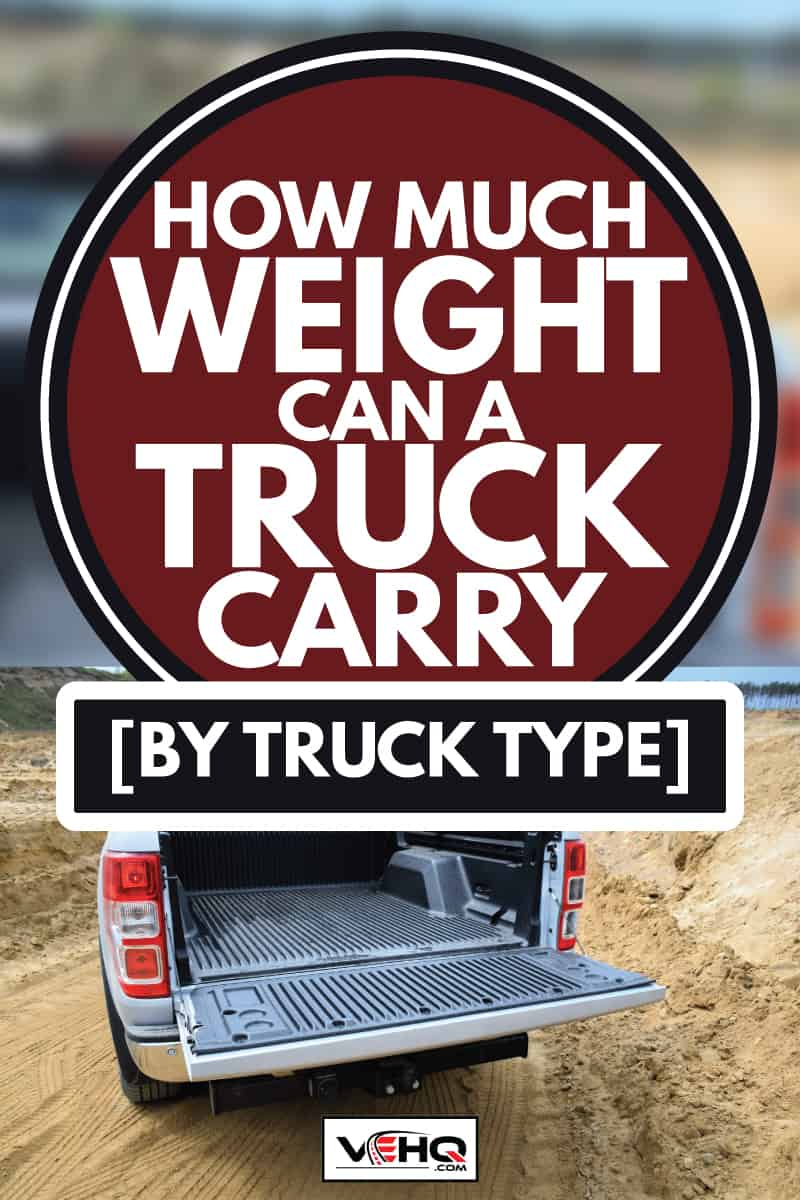 How Many Tons Can A Dump Truck Haul : truck, Weight, Truck, Carry, Type]