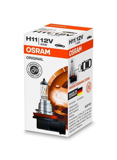 Migliori lampade H11 per auto