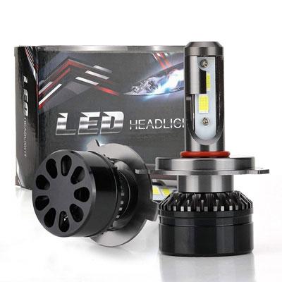 Migliori lampade H4 LED per auto in commercio