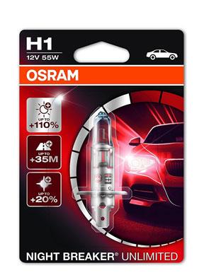 Migliori lampade H1 auto in commercio