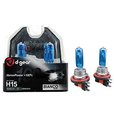 Come scegliere le lampadine H15 per auto