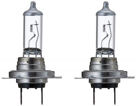 Come scegliere le lampadine H7 alogene Auto