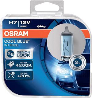 migliori lampade H7 effetto xenon per le auto