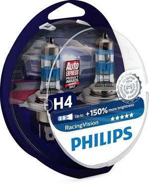 Quali sono le Migliori lampadine auto Philips