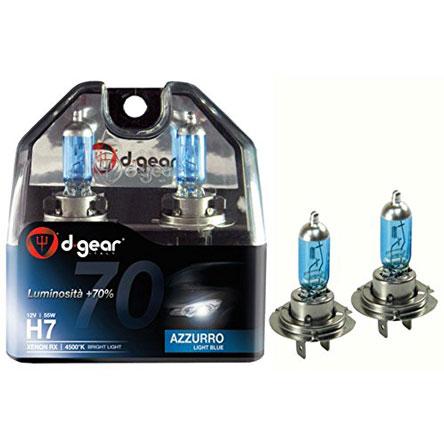 migliori lampade H7 effetto xenon per auto per qualità prezzo