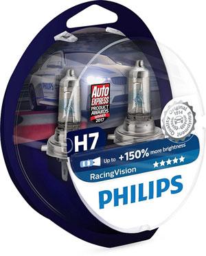 come scegliere le lampadine auto Philips