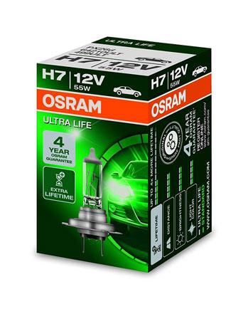 Come scegliere la miglior lampada H7 alogena per Auto