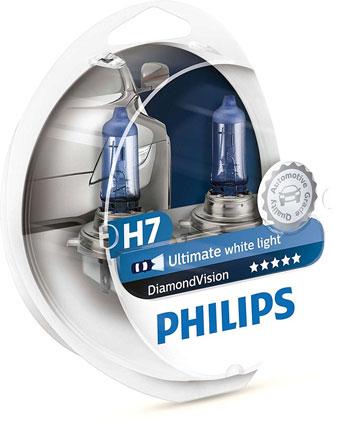 Migliori lampadine auto Philips qualità prezzo