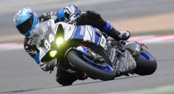 As 10 motos mais velozes do mundo