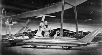 Carros do Futuro: novidades e modelos incríveis
