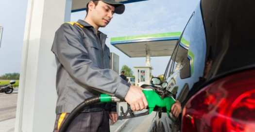 atendimento ao cliente nos postos combustivel
