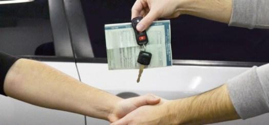 transferência da propriedade do veículo