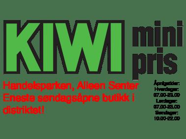 kiwi lyngdal