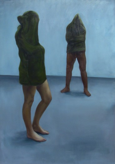 Don't-worry-Dear,-I-heard-the-Guvernment-has-a-plan-2011-oil-on-linen-200x140cm